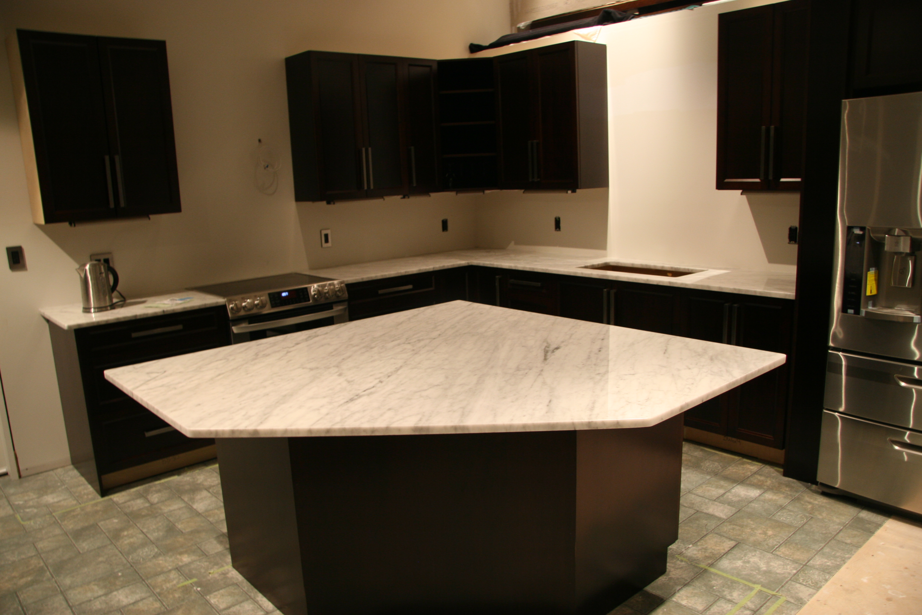 installation a kitchen star how for countertops inc to prepare stone your five countertop